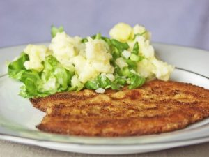 authentic german food recipes