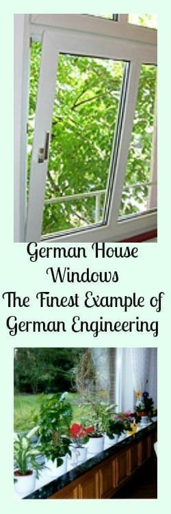 german windows