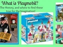 what-is-playmobil