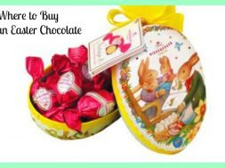 where to buy german easter chocolate 1