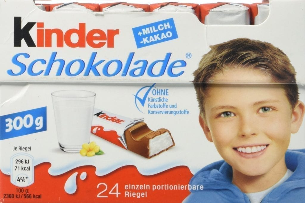 german candy from germany