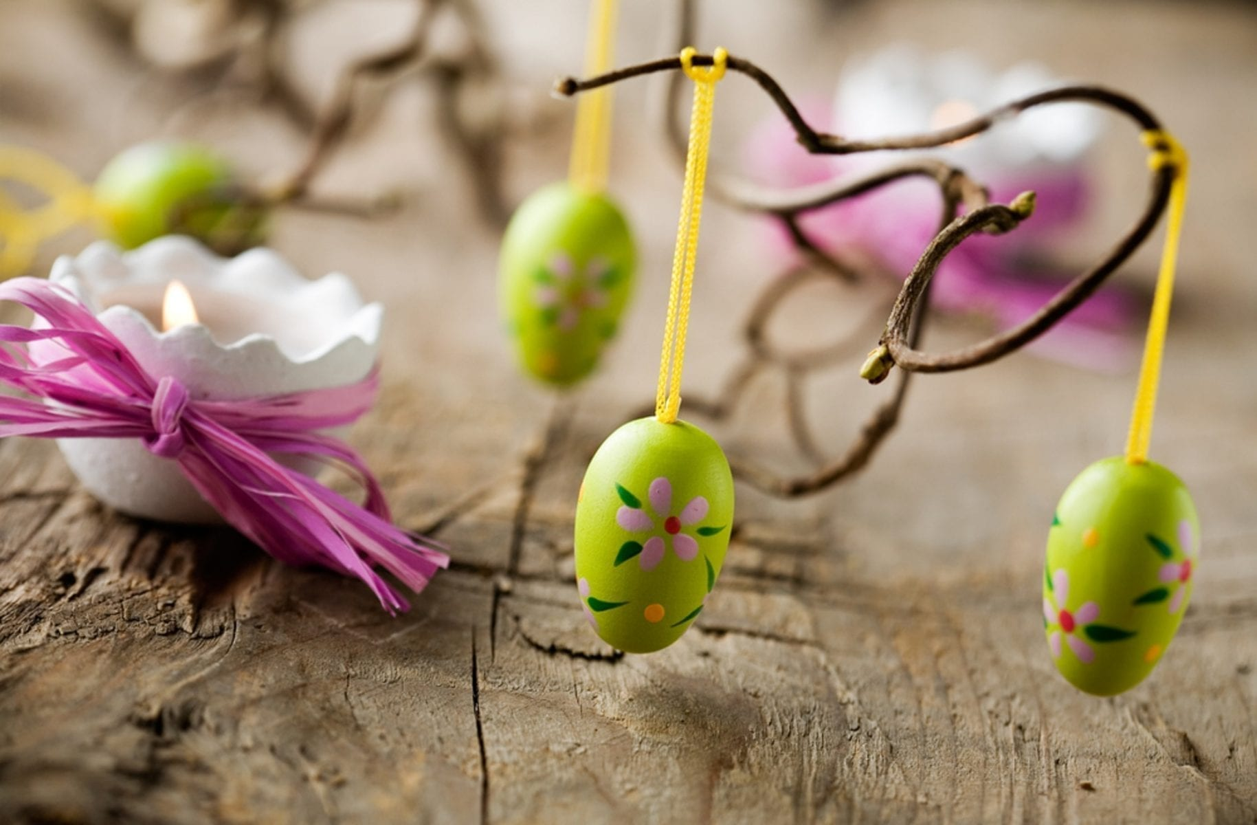 German Easter Traditions, Facts and Customs- All About Easter in Germany!