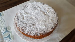 german cherry cake recipe
