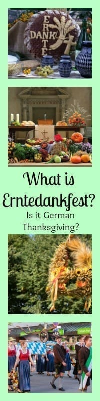 what is erntedankfest