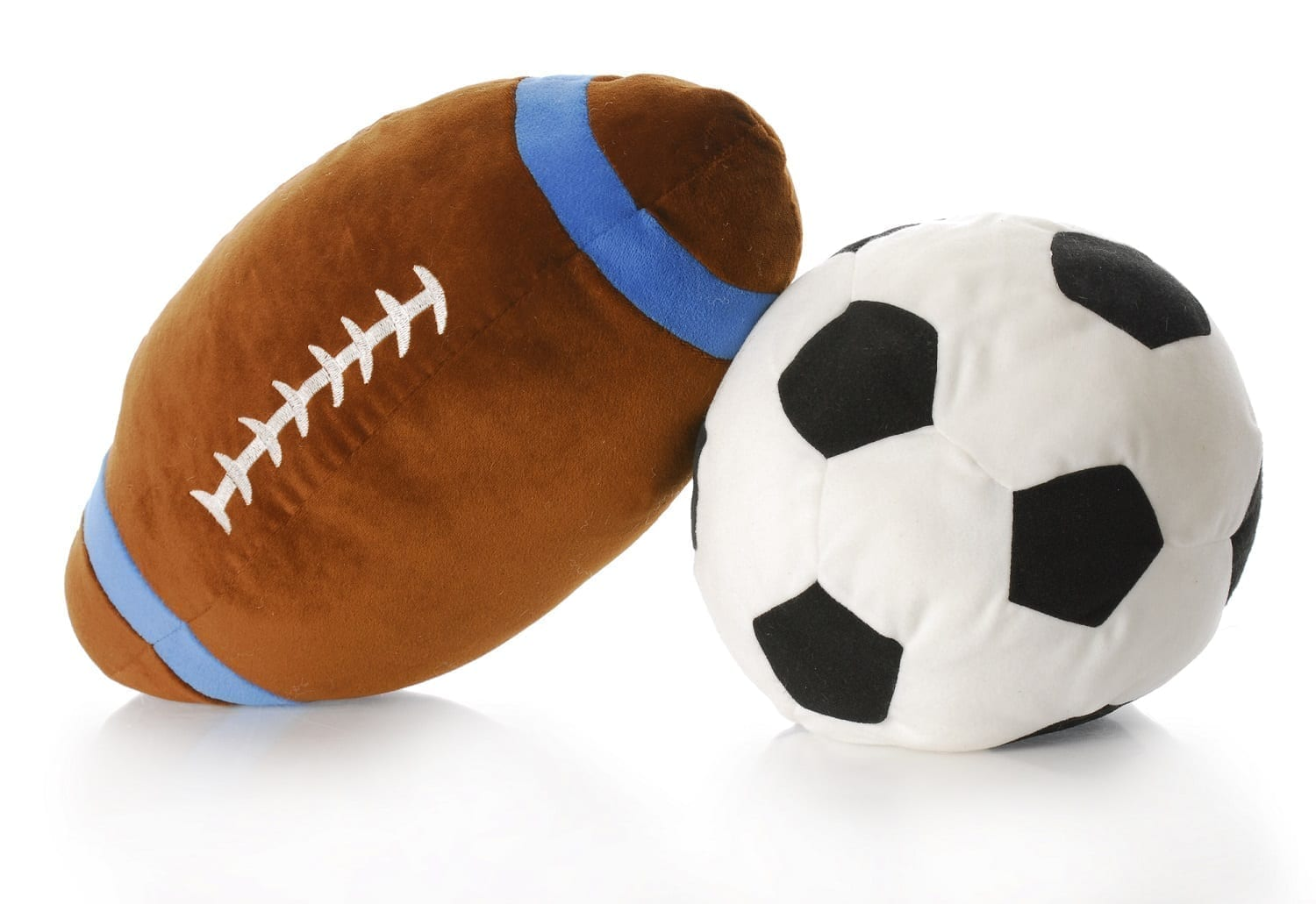 Why Does America Call Fussball Football Soccer A German