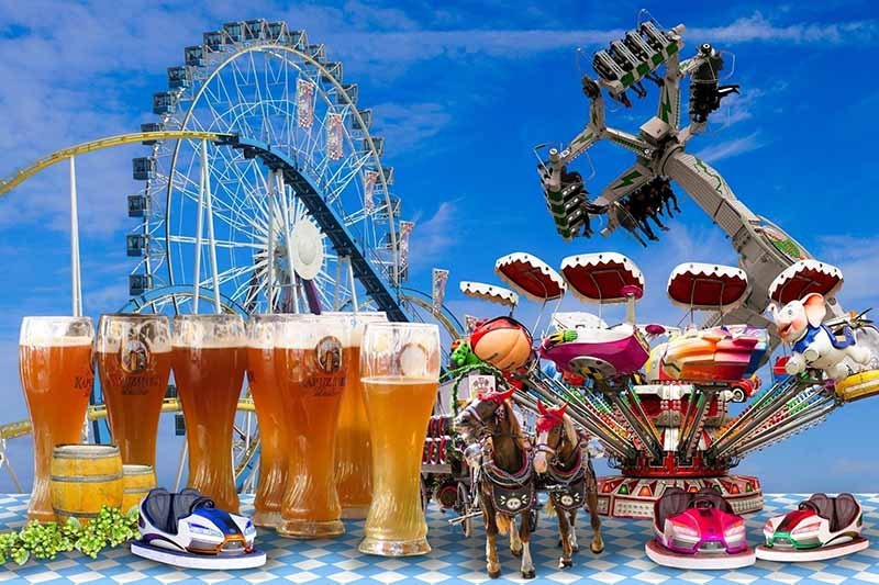 When is Oktoberfest in Munich?