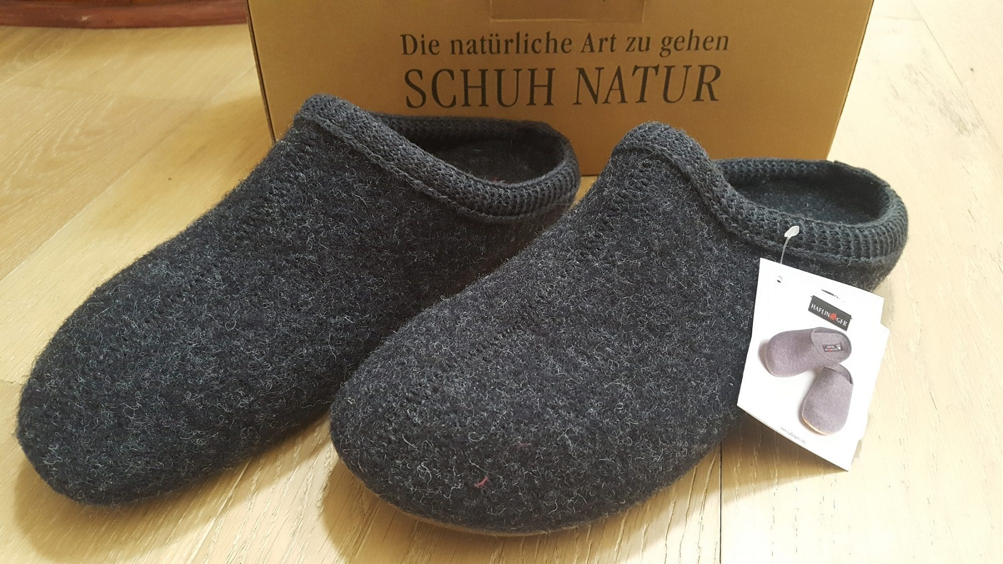 Find the BEST German Slippers and House Shoes for Men