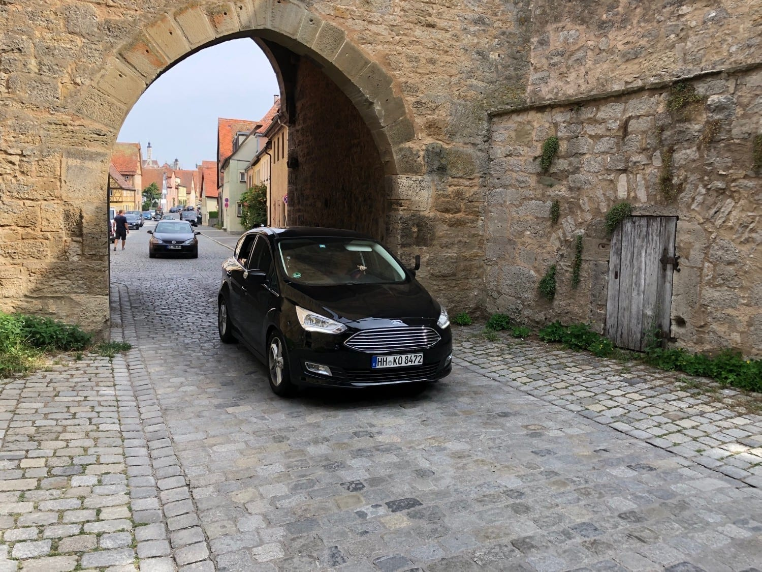 Some Basic Tips for Driving in Germany