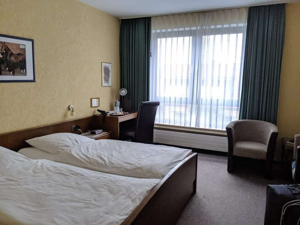 HOTELS IN GERMANY