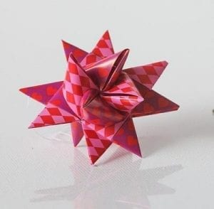 what is a froebel star