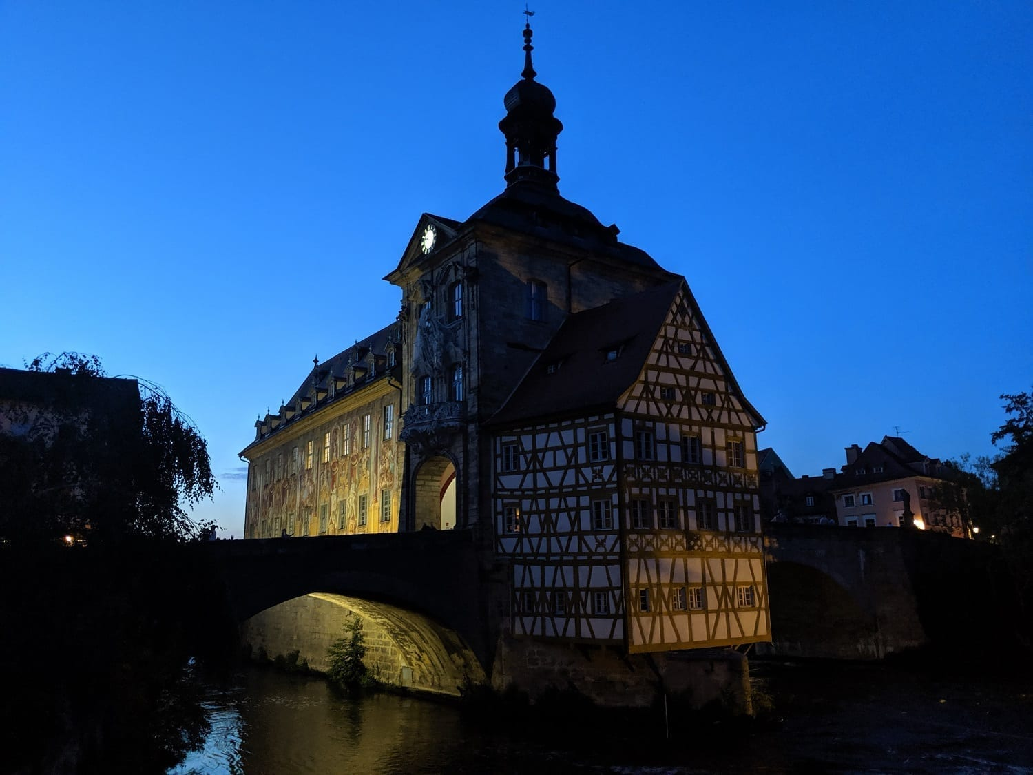 Things to do in Bamberg Germany- It's more than Smoked Beer!