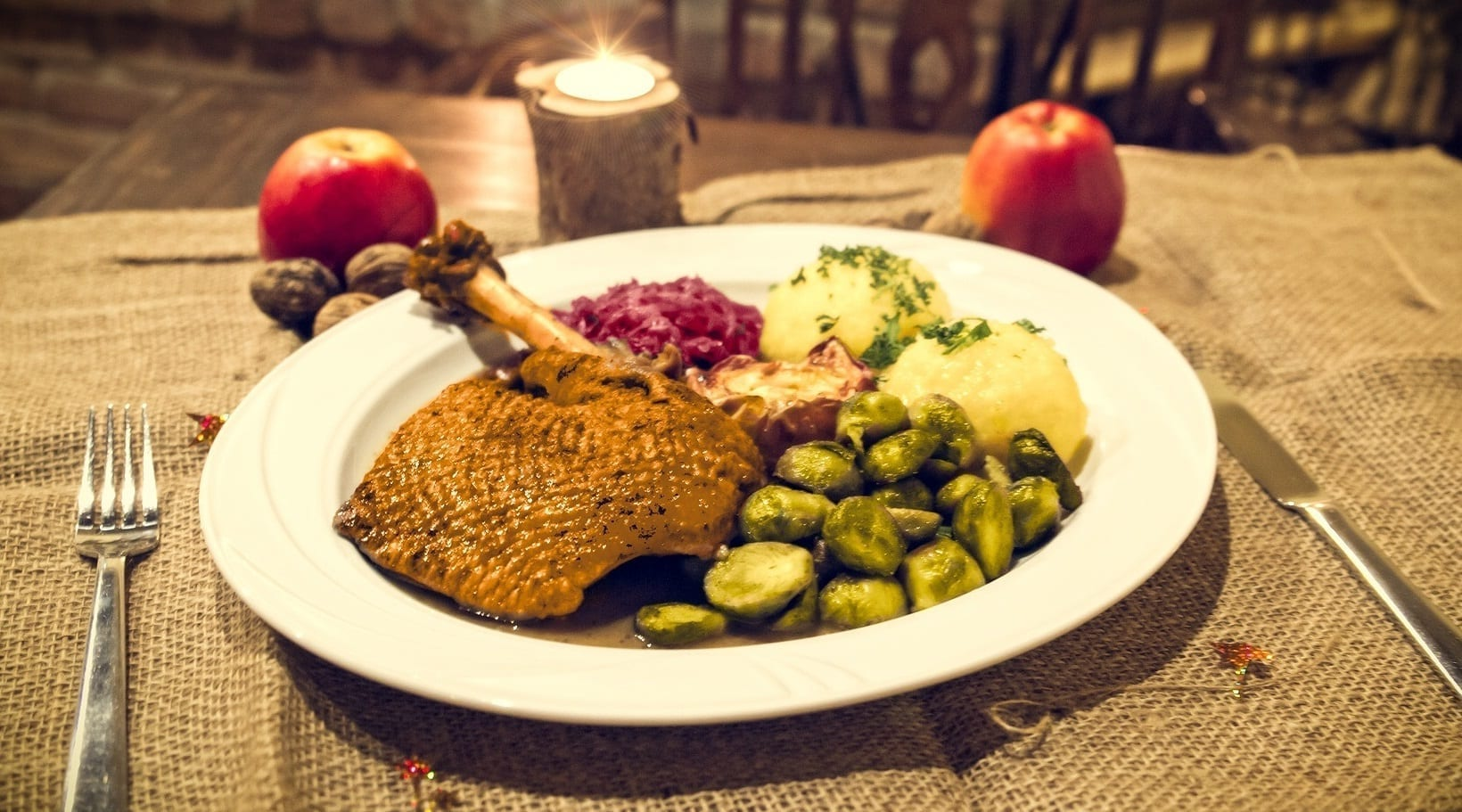 German Dishes Perfect for Thanksgiving Day- German Thanksgiving Food