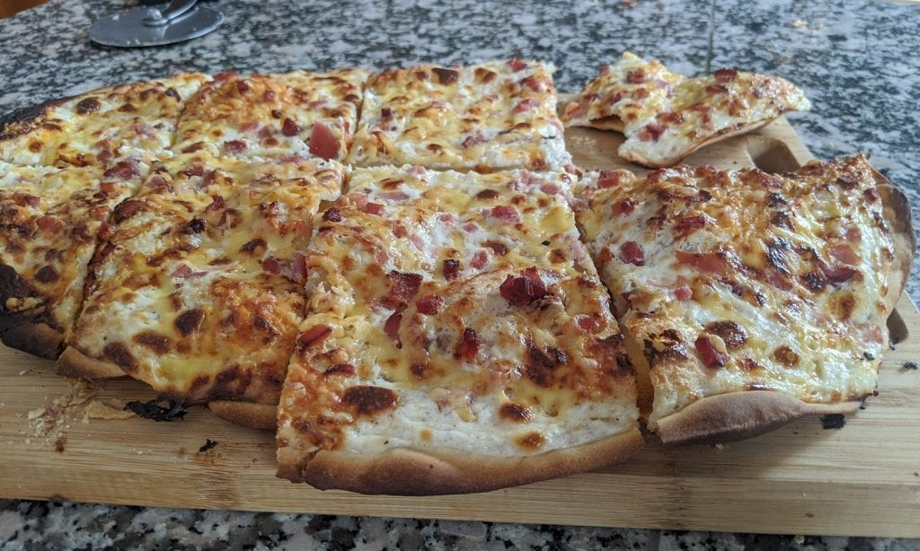 german flammkuchen recipe
