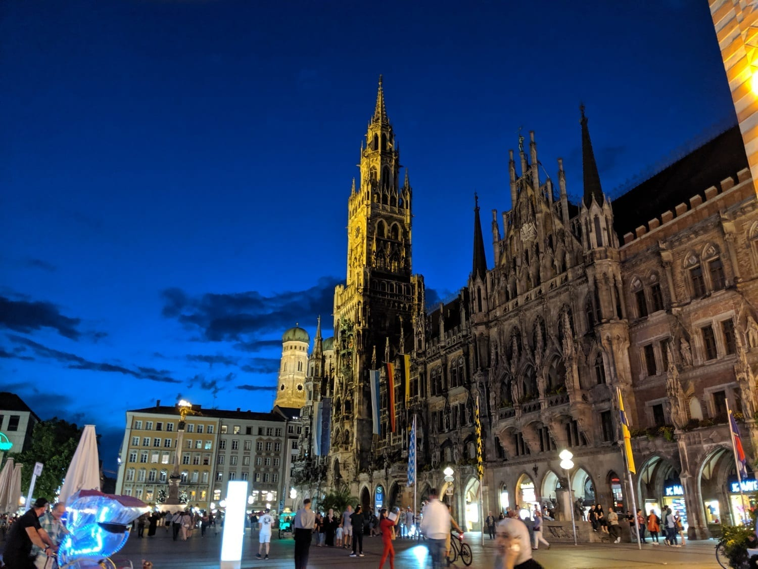 Things to see in Munich Germany – Just a Few of my Favorite Places