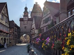 rothenburg stork