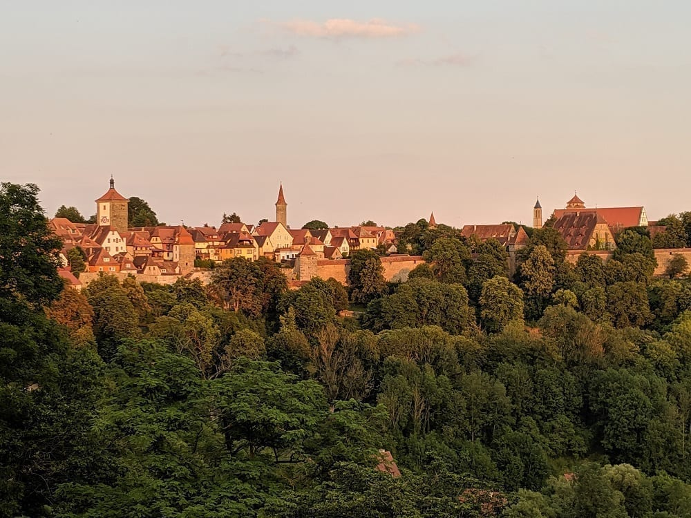 things do rothenburg