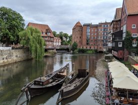 what to do in luneburg